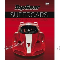 Top Gear Supercars: The World's Fastest Car Kalendarze ścienne