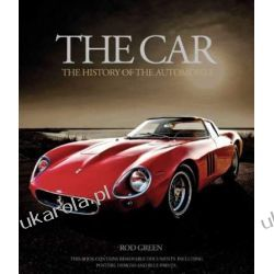 The Car: The History of the Automobile