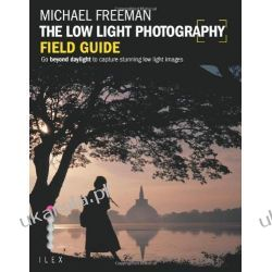 The Low Light Photography Field Guide (Photographer's Field Guide) Kalendarze ścienne