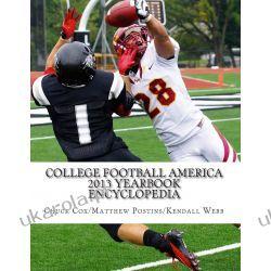 College Football America 2013 Yearbook Encyclopedia Pozostałe