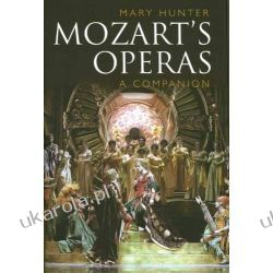 Mozart's Operas: A Companion Pozostałe