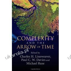 Complexity and the Arrow of Time Pozostałe