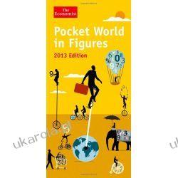 The Economist: Pocket World in Figures 2013 Kalendarze ścienne