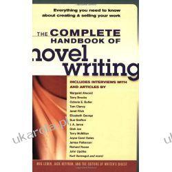 The Complete Handbook of Novel Writing Ogród - opracowania ogólne