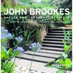 John Brookes: Garden and Landscape Designer Kalendarze ścienne