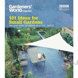 Gardeners' World: 101 Ideas for Small Gardens Biografie, wspomnienia