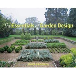 The Essentials of Garden Design Pozostałe
