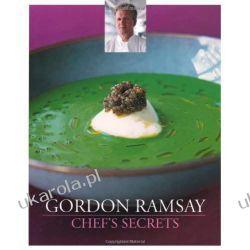 Gordon Ramsay Chef's Secrets Samochody