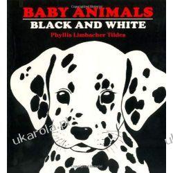 Baby Animals Black and White Rodzina, ciąża, wychowanie