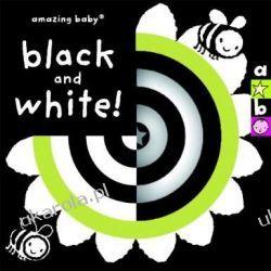 Amazing Baby - Black and White Rodzina, ciąża, wychowanie