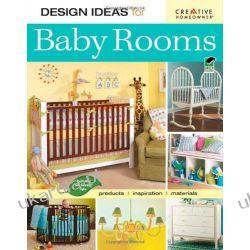 Design Ideas for Baby Rooms Ogród - opracowania ogólne