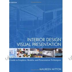 Interior Design Visual Presentation: A Guide to Graphics, Models and Presentation Techniques Kalendarze ścienne