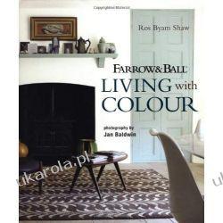 Farrow & Ball Living with Colour Kalendarze ścienne