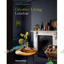 Creative Living: London Kalendarze ścienne
