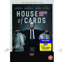 House of Cards - Season 1 Ogród - opracowania ogólne