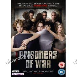 Prisoners of War - Series 1 (DVD) Pozostałe
