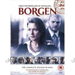 Borgen - Series 2 [DVD] Marynarka Wojenna