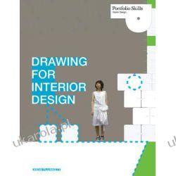 Drawing for Interior Design (Portfolio Skills) Krajobrazy