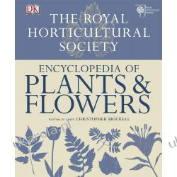 RHS Encyclopedia of Plants and Flowers Historyczne