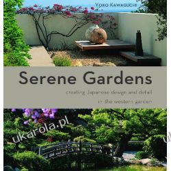 Serene Gardens: Creating Japanese Design and Detail in the Western Garden Kalendarze ścienne