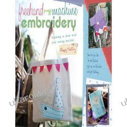 Freehand Machine Embroidery Kalendarze ścienne