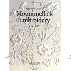 Beginner's Guide to Mountmellick Embroidery Kalendarze ścienne