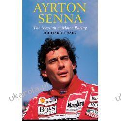 Ayrton Senna: the Messiah of Motor Racing Kalendarze ścienne
