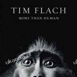 More Than Human Albumy i czasopisma