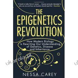 The Epigenetics Revolution: How Modern Biology is Rewriting Our Understanding of Genetics, Disease and Inheritance Zestawy, pakiety