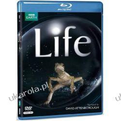 Life [Blu-ray] [Region Free] Płyty Blu-ray