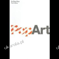 Popart Pet Shop Boys [DVD] [2003] Pozostałe