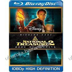 National Treasure 2: Book of Secrets Blu-ray Sportowcy