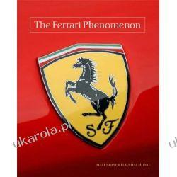The Ferrari Phenomenon Marynarka Wojenna