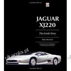 Jaguar XJ 220 - The Inside Story