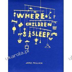 Where Children Sleep Kalendarze ścienne