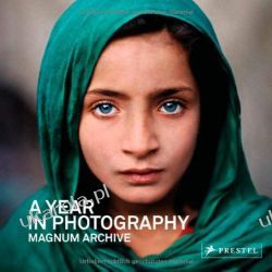 A Year in Photography: Magnum Archive (Magnum Photos)