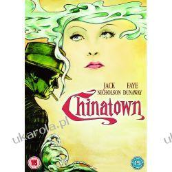 Chinatown [DVD] [1974] Pozostałe