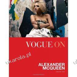 Vogue on: Alexander McQueen (Vogue on Designers) Kalendarze ścienne