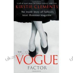 The Vogue Factor Historyczne