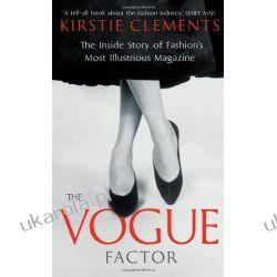 The Vogue Factor Pozostałe