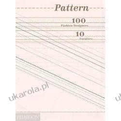 Pattern: 100 Fashion Designers, 10 Curators Samochody