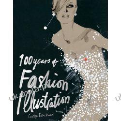 100 Years of Fashion Illustration Ogród - opracowania ogólne