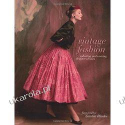 Vintage Fashion Pozostałe