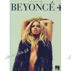 Beyonce 4 (Pvg)