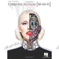 Christina Aguilera - Bionic Pozostałe
