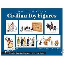 Hollow-Cast Civilian Toy Figures Norman Joplin Philip Edward Dean Samochody