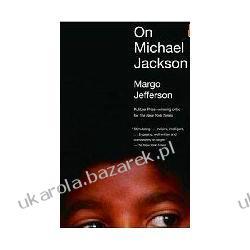 On Michael Jackson Margo Jefferson Kalendarze ścienne