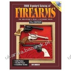 Standard Catalog of Firearms: The Collector's Price & Reference Guide With CDROM Dan Shideler