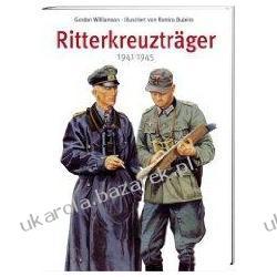 Ritterkreuzträger 1941-45 Gordon Williamson Kalendarze ścienne
