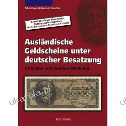 Ausländische Geldscheine unter deutscher Besatzung im Ersten und Zweiten Weltkrieg Pozostałe